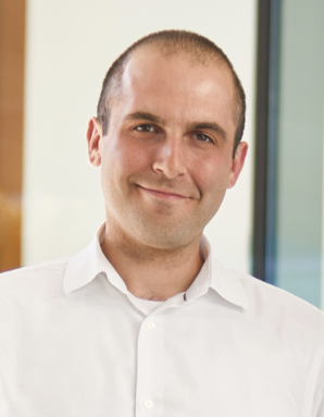 Alex Lorestani, CEO of Geltor