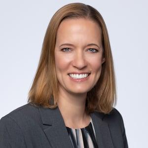 Deborah Pascoe Headshot