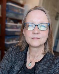 Kelly Smith, Joyn Bio