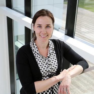 Kirsten-Steinbusch-CEO