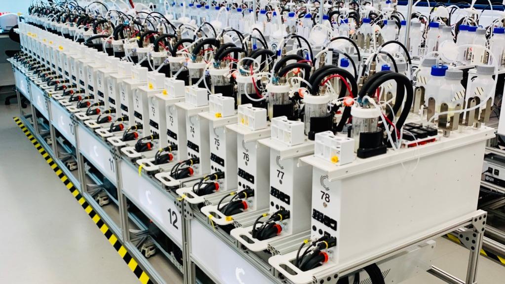 78 bioreactors 2